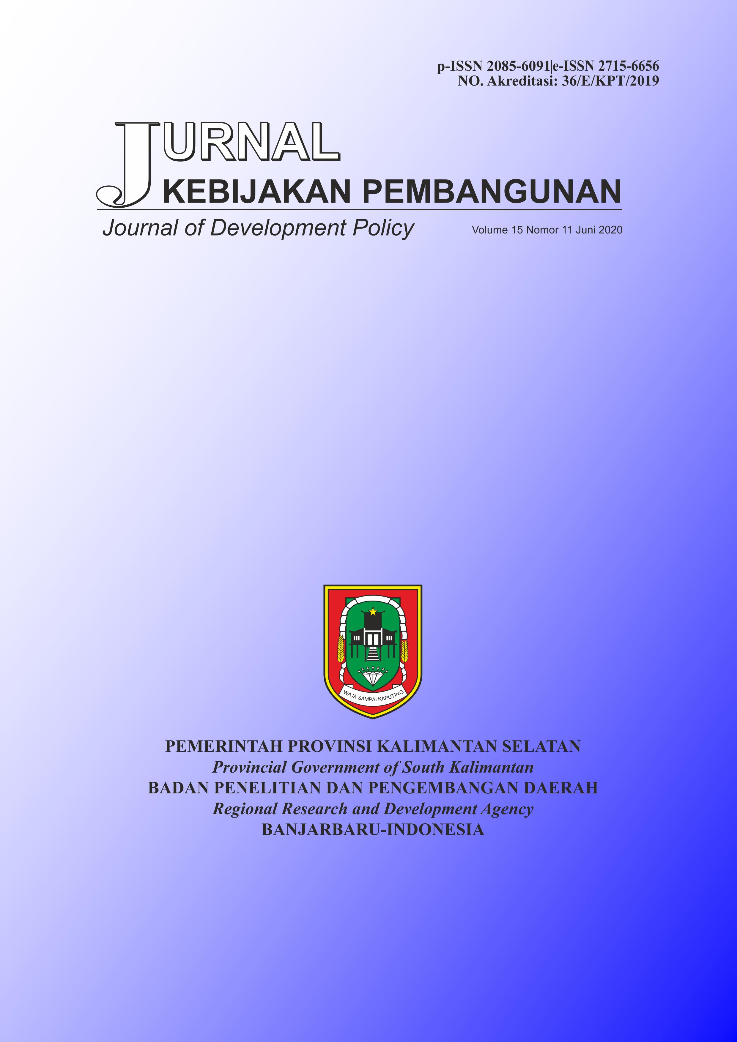 Literacy Hub L Hub Studi Strategi Literasi Pemerintah Daerah Studi Kasus Di Kota Baubau Jurnal Kebijakan Pembangunan